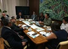 Frente Amplio pide claridad sobre el monopolio de la carga y descarga de contenedores en Limón