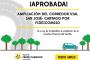 Corredor vial San José – Cartago será una realidad