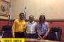 La Municipalidad amarilla de Barva presenta su primer informe de labores