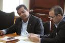 """Diputado Carlos Hernández: """"Informes de la Comisión de Nombramientos de la Asamblea Legislativa serán vinculantes"""""""
