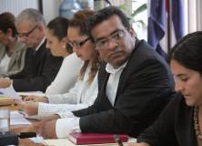 """Diputado Carlos Hernández: """"El MEP debe replantear FONABE"""""""
