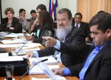 Frente Amplio vota en contra de recorte al Presupuesto Nacional y presentará informe de minoría