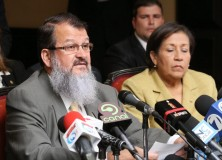 El Frente Amplio respalda Proyecto de modificación a la Reforma Procesal Laboral