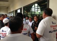 Frente Amplio mociona para garantizar derechos de pobladores históricos de la Milla Fronteriza Sur