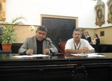 Diputado Francisco Camacho presenta proyecto para formalizar la demanda de taxis