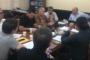 Precandidatos reciben propuesta sobre temas de economía y producción