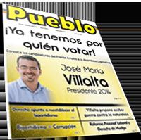 Periódico Pueblo