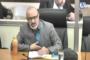 Luis Paulino Vargas, candidato a la vicepresidencia, critica proyecto de regla fiscal