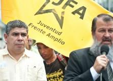 Posición de la Fracción Parlamentaria del Frente Amplio ante la huelga en JAPDEVA